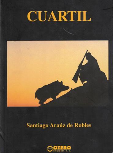 Cuartil - Araúz de Robles, Santiago