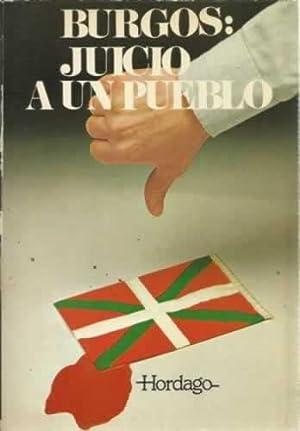 Burgos: juicio a un pueblo: Lurra