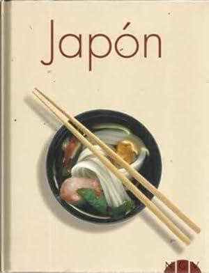 Japón. Cocina japonesa: VV. AA