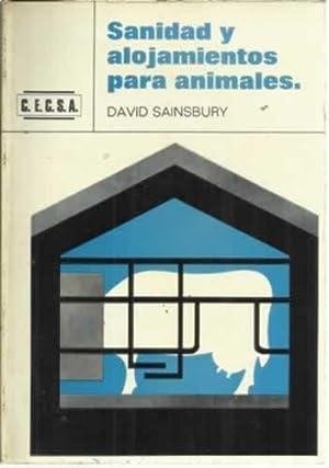 Sanida y alojamiento para animales: Sainsbury, David