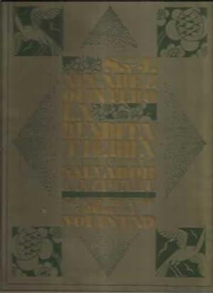 La bendita tierra: Alvarez Quintero, Serafin