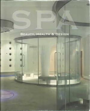 Spa. Beauty, health & design: VV. AA