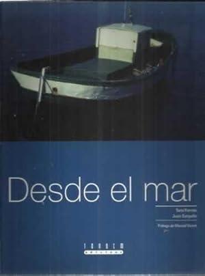 Desde el mar: Fornes, Tono /