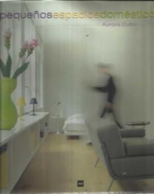 Pequeños espacios domésticos: Cuito, Aurora