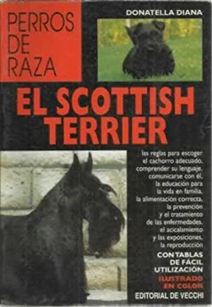 El Scottish Terrier: Donatella, Diana