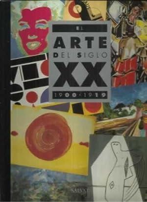 El Arte del Siglo XX. 1900-1919: VV. AA