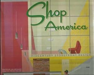 Shop America: Heimann, Jim / Heller, Steven