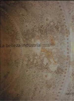La belleza industrial: Sebastià, Jordi