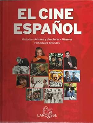 El Cine Español: VV. AA