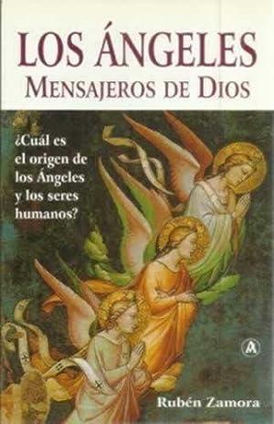 LOS ÁNGELES MENSAJEROS DE DIOS, ¿Cuál es: ZAMORA, Rubén