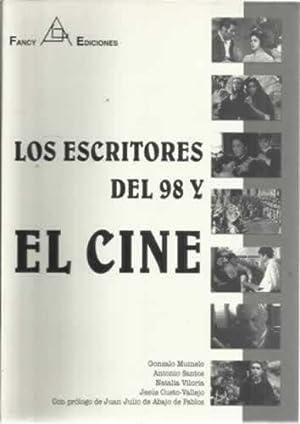 LOS ESCRITORES DEL 98 Y EL CINE: Muinelo Alarcón, Gonzalo