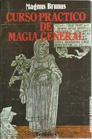 Curso práctico de magia general: Brunus, Magnus