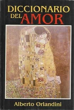 Diccionario del amor: Orlandini, Alberto