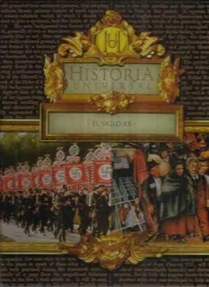 Historia Universal. El Siglo XX: VV.AA