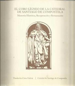 El Coro Lígneo de la Catedral de: Rosende Valdés, Andrés