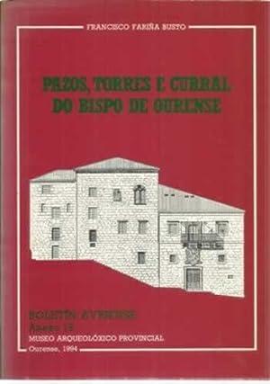 Pazos, torres e curral do bispo de: Fariña Busto, Francisco