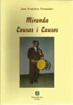 Miranda, cousas i causos: Fernandes, José Francisco
