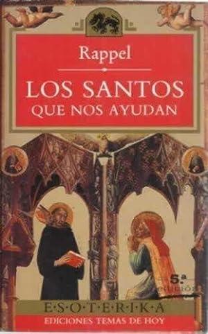 LOS SANTOS QUE NOS AYUDAN: RAPPEL