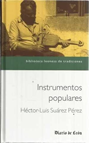 Instrumentos populares: Suárez Pérez, Héctor
