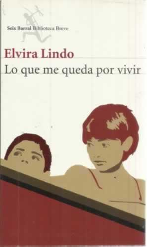 Lo que me queda por vivir: Lindo, Elvira