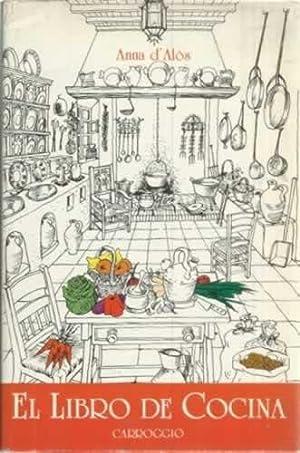 El libro de cocina: d Alós, Anna
