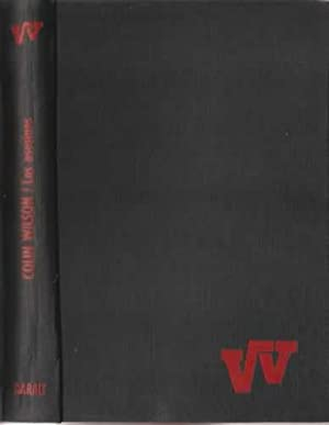 Los asesinos. Historia y psicología del homicidio: Wilson, Colin