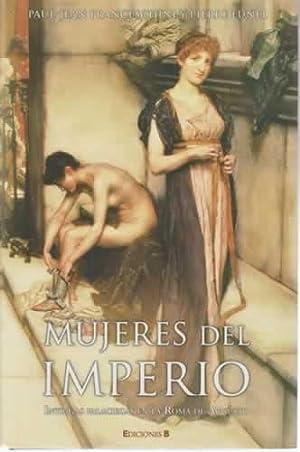 Mujeres del Imperio: Franceschini, Paul Jean/
