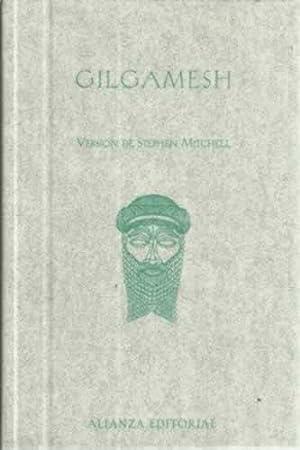 Gilgamesh: Mitchell, Stephen