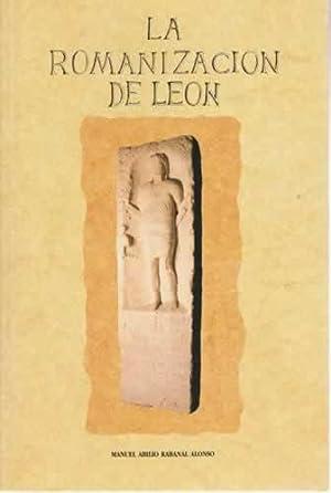 La romanización de León: Rabanal Alonso, Manuel