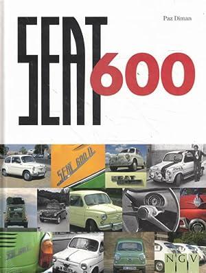 Seat 600: Diman, Paz