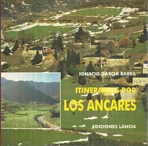 Itinerarios por los Ancares: García Barba, Ignacio