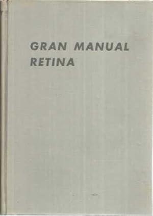 Gran manual retina: Croy, O. R