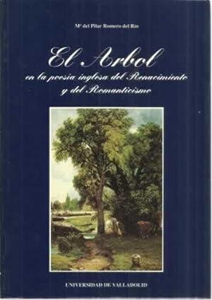 El árbol en la poesía inglesa del: Romero del Río,