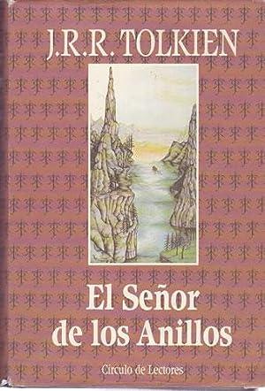 El Señor de los Anillos: Tolkien, John Ronald