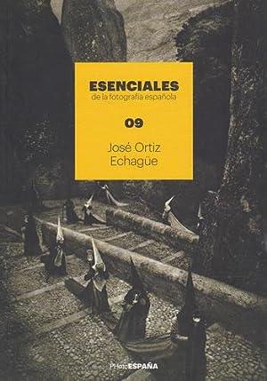 Esenciales de la fotografía española.- 09 José: Ortiz Echagüe, José