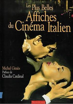 Les Plus Belles Affiches du Cinéma Italien: Giniès, Michel