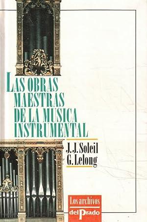 LAS OBRAS MAESTRAS DE LA MÚSICA INSTRUMENTAL: SOLEIL, J. J.
