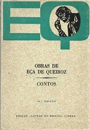 CONTOS: DE QUEIROZ, Eça