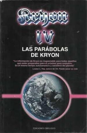 LAS PARÁBOLAS DE KRYON: Carroll, Lee