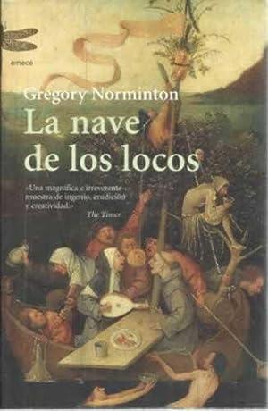 LA NAVE DE LOS LOCOS: NORMINTON, Gregory