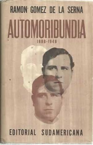AUTOMORIBUNDIA 1888 - 1948: Gómez de la