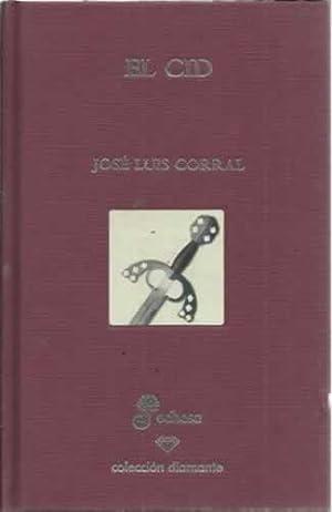 El Cid: Corral, José Luis