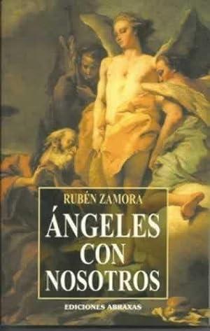 ÁNGELES CON NOSOTROS: ZAMORA, Rubén