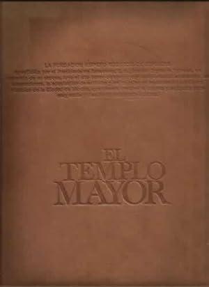 EL TEMPLO MAYOR. La Fundacion Amparo Rugarcia de Espinosa: PORTILLO, José