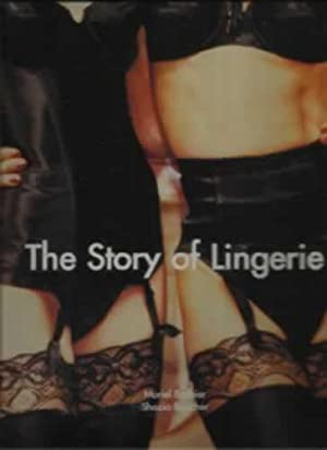 THE STORY OF LINGERIE: BARBIER, Michel