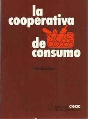 LA COOPERATIVA DE CONSUMO: CASTAÑO COLOMER, J