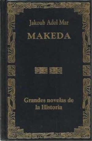 GRANDES NOVELAS DE LA HISTORIA. MAKEDA: ADOL MAR, Jakoub