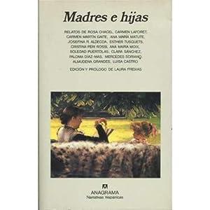 MADRES E HIJAS: VV. AA