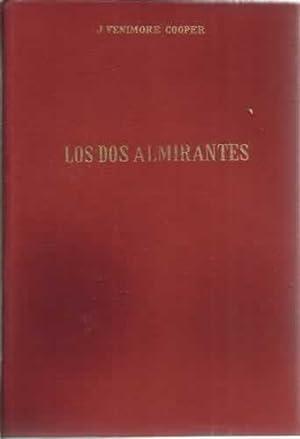 LOS DOS ALMIRANTES: FENIMORE COOPER, J