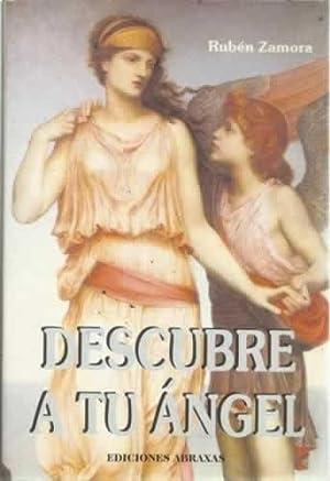 Descubre a tu ángel: Zamora, Rubén